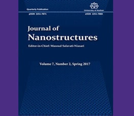 Journal of Nanostructures